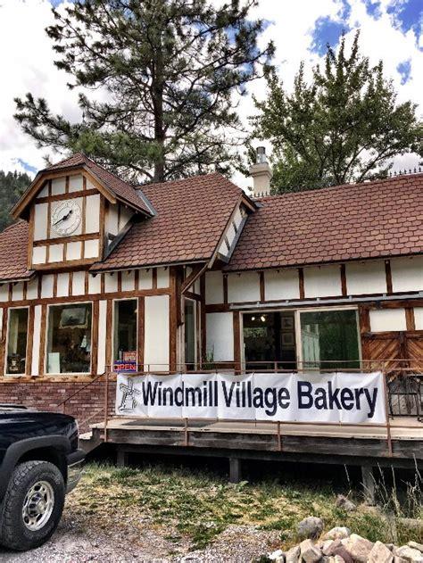 Windmill Village, Ravalli - Restaurant Reviews, Phone ...