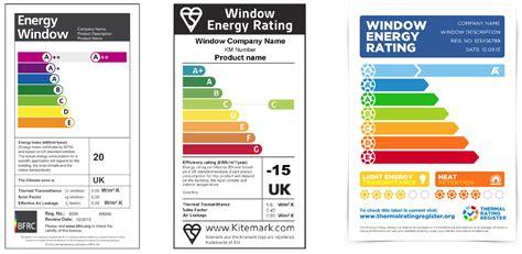 Window Energy Ratings explained | MyGlazing.com