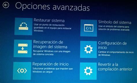 Windows 10: Acceder en modo seguro usando las opciones ...