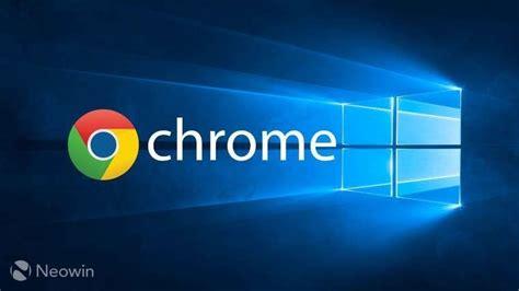 Windows 10 April Update está causando bloqueos con Chrome