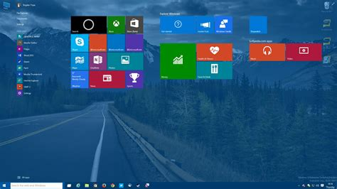 Windows 10 Build 10041 Photo Gallery