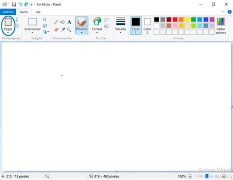 Windows 10: cómo hacer Captura de Pantalla fácil