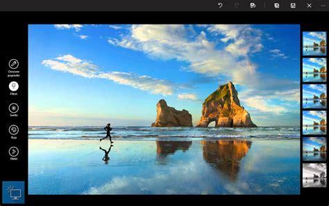 Windows 10: ¿Cómo utilizar la aplicación de fotos? - islaBit