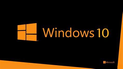 Windows 10 Desktop Is Black 7 Free Hd Wallpaper ...