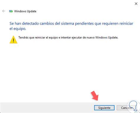 Windows 10: El dispositivo está en riesgo porque no está ...