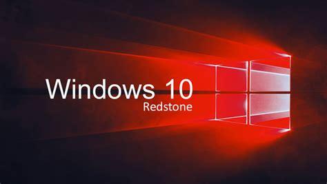 Windows 10 : Microsoft commence à plancher sur Redstone
