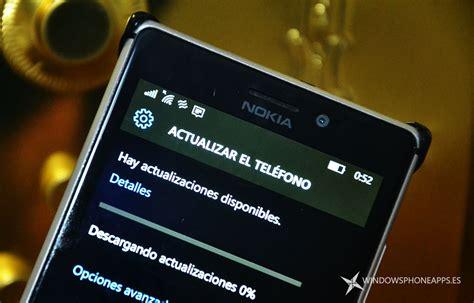 Windows 10 Mobile - se lanza !!OFICIALMENTE!! - Identi