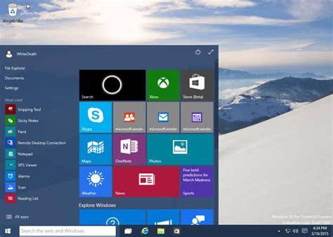 ¿Windows 10 para PC te va lento? Prueba este simple truco ...