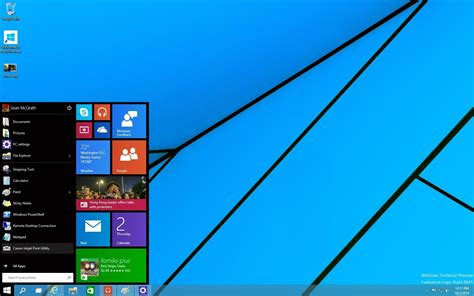 Windows 10: Reseña de uso