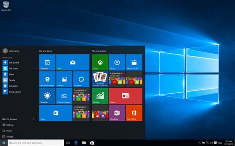 Windows 10 Review Photo Gallery - TechSpot