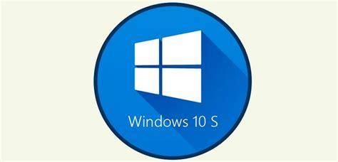 Windows 10 S no permitirá instalar navegadores como Chrome ...