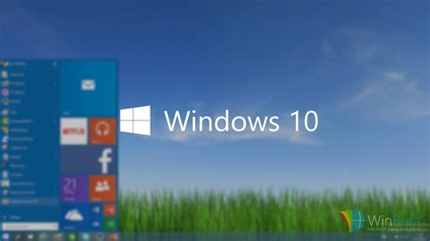 Windows 10 Will Be A Free Upgrade For One Year