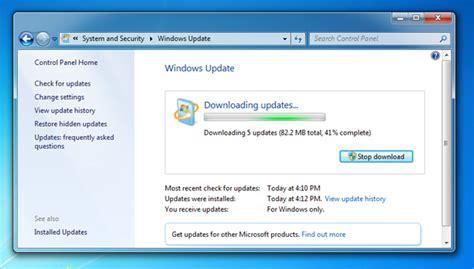 Windows 7 Service Pack 1 Lanzado: Pero, ¿Deberías ...