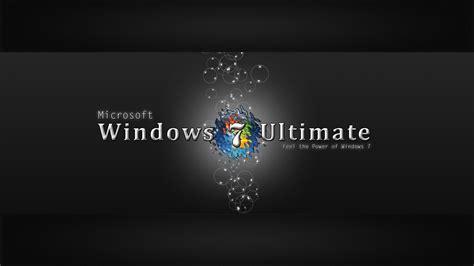 Windows 7 Ultimate Wallpapers HD   Wallpaper Cave