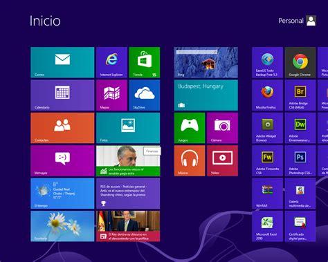 Windows 8: Como evitar que el fondo y los colores de la ...