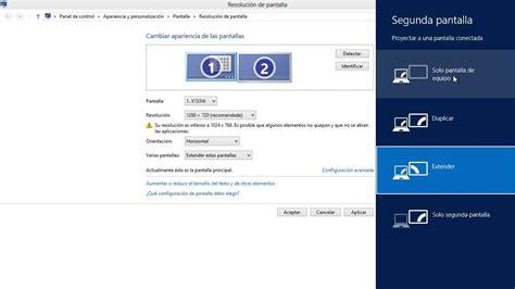 Windows 8 Tips Trucos Secretos - 66 Configurar Resolución ...