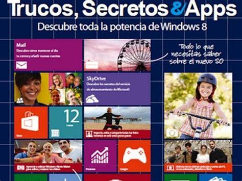 Windows 8 Trucos, Secretos & Apps - Taringa!