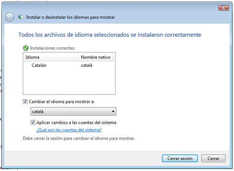 Windows Vista en variant general (català) - Softvalencià