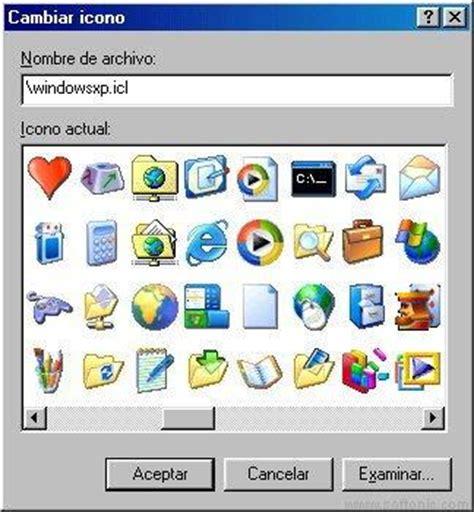 Windows XP Icons (Windows) - Download