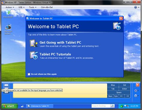 Windows xp tablet pc edition iso download