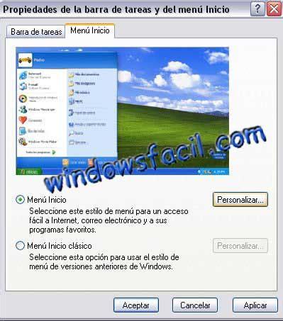 Windowsfacil. Manual borrar ultimos documentos abiertos