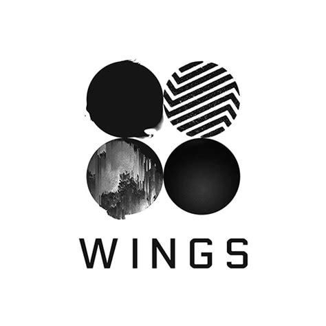 Wings  álbum de BTS  – Wikipédia, a enciclopédia livre