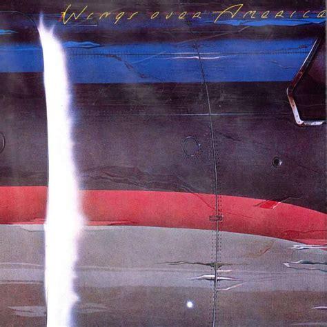 Wings Over America album artwork – The Beatles Bible