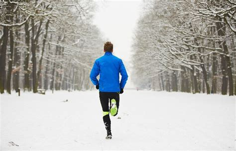 Winter Running Guide: How to Run Faster by Spring