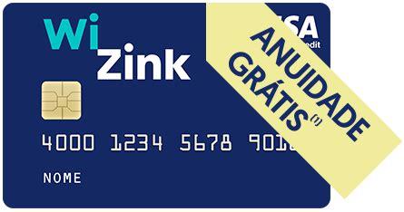 WiZink Portugal - O Cartão de Crédito com Anuidades Grátis.