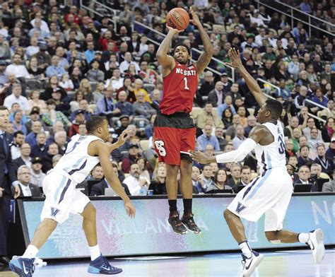 Wolfpack upset marks birth of a dynasty | Sports ...