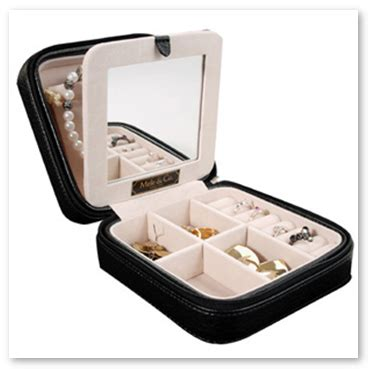 Women Jewelry Boxes   Jewelry don t mind being in Box