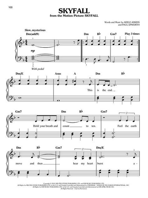 Women Of Pop And Rock: Easy Piano - 22 Hot Hits (Sheet ...