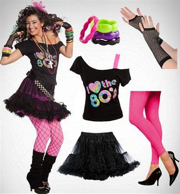 Women s 80s Valley Girl | Holiday: Halloween Costumes ...