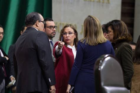 Women's Day: Mexican women in politics: no glittering ...