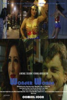Wonder Woman  2014    Película Completa en Español Latino