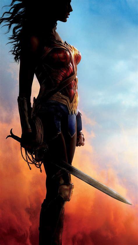 Wonder Woman 2017 #iPhone #6 #wallpaper | The best ...