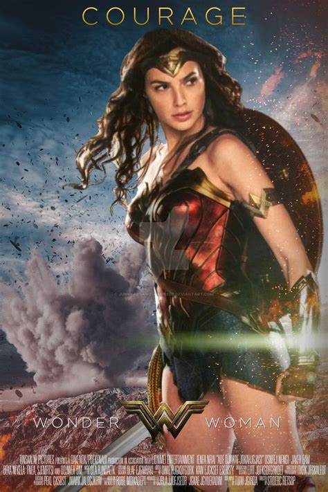 Wonder Woman (2017) | Wonder Woman | Pinterest | Wonder ...