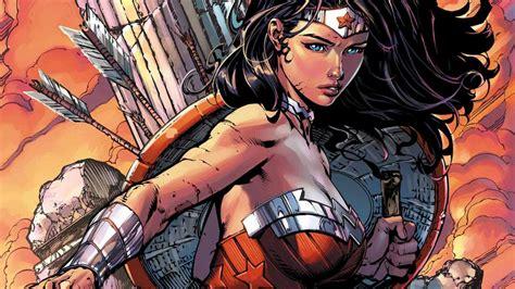 Wonder Woman - 27 curiosidades sobre la Mujer Maravilla de ...
