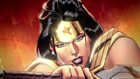 Wonder Woman 75 with DC Universe Online [OFFICIAL VIDEO ...