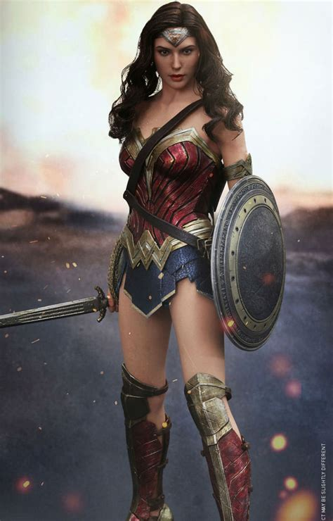Wonder Woman History: A Look Back at Diana Prince   SYKO ...