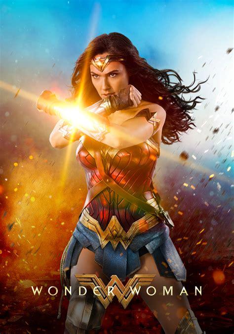 Wonder Woman | Movie fanart | fanart.tv