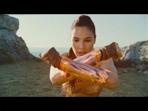 Wonder Woman   Tráiler Guerrera   Castellano HD   YouTube
