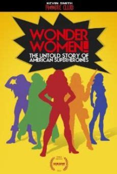 Wonder Women! The Untold Story of American Superheroines ...