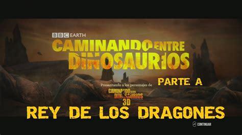 Wonderbook: Caminando entre Dinosaurios PS3 en español ...