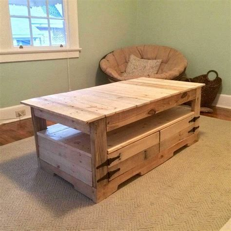 Wooden Pallet DIY Project Ideas for the Beginners - Pallet ...