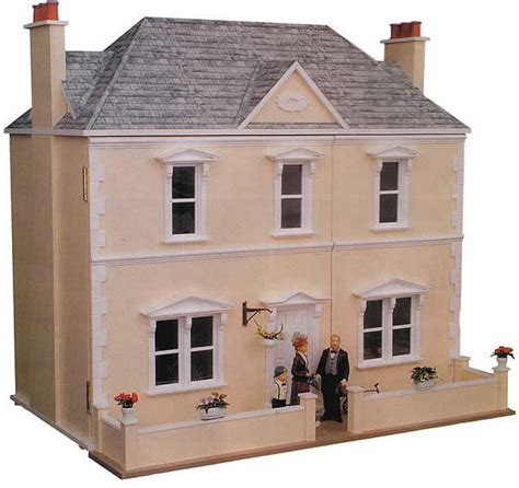 WOODLANDS DOLLS HOUSE CHEAP DOLLS HOUSES FOR SALE DOLL ...