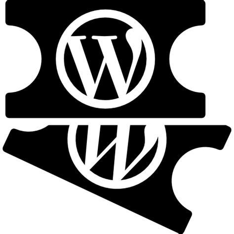 Wordpress   Iconos gratis de social