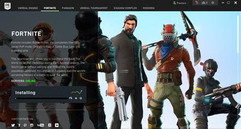 Working Free Fortnite Hack for PC, Xbox & PS4 Revealed ...
