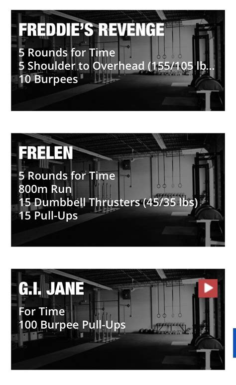 Workouts | crossfit | Pinterest | Entrenamiento, Gimnasio ...