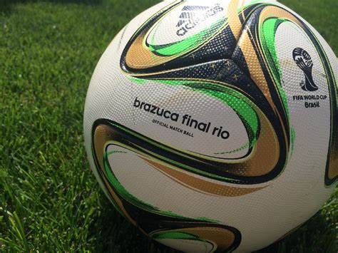 World Cup 2014 Soccer Ball For Final | www.imgkid.com ...